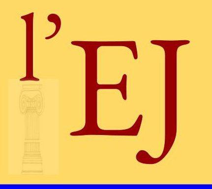L'Elzeviro dello Jonio