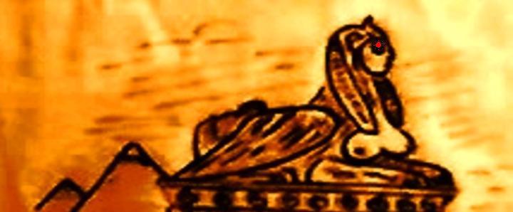 Ask the Sphinx: Studio418@Gmail.com